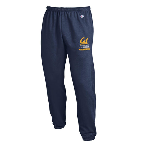 University of California Berkeley Banded Pants