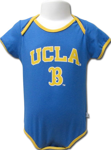 University of California Los Angeles Infant Baby Onesie
