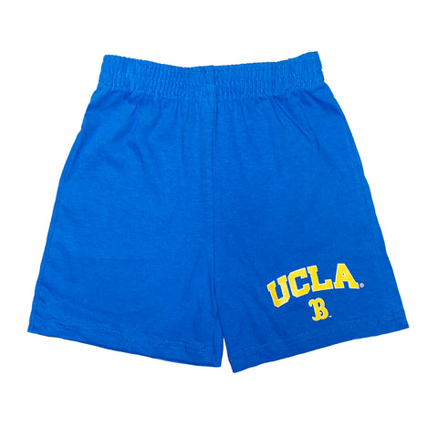 University of California Los Angeles Cotton Youth Boys Shorts