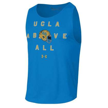 University of California Los Angeles Athletic Tank Top