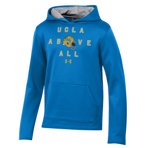 University of California Los Angeles Youth Boys Pullover Hoodie