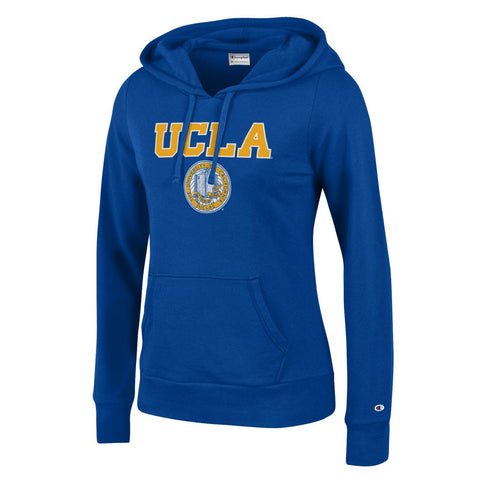University of California Los Angeles Pullover Hoodie