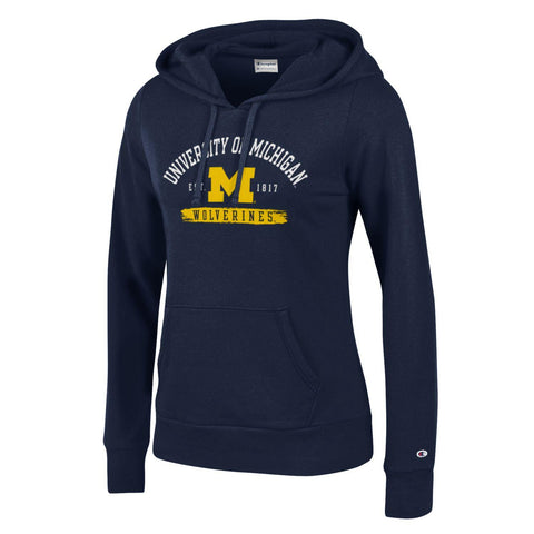 University of Michigan Pullover Hoodie