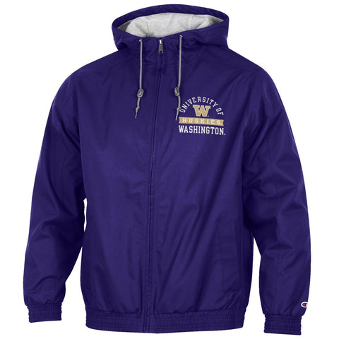 University of Washington Zip Hoodie Jacket