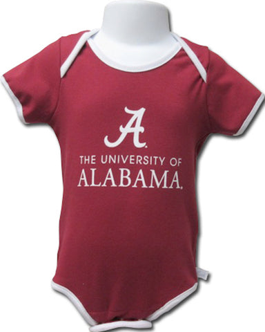 University of Alabama Infant Baby Onesie