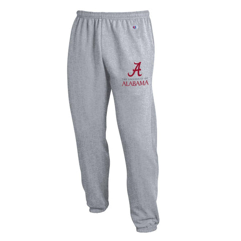 University of Alabama Banded Pants