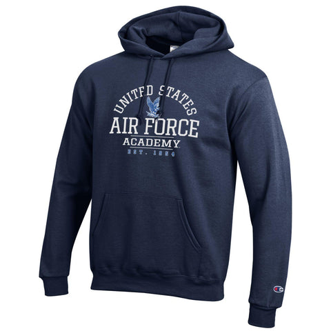 US Air Force Academy Pullover Hoodie