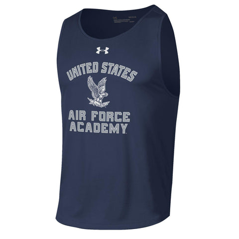 US Air Force Academy Athletic Tank Top