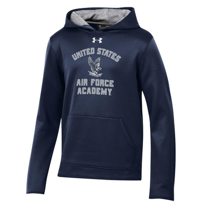 US Air Force Academy Youth Boys Pullover Hoodie