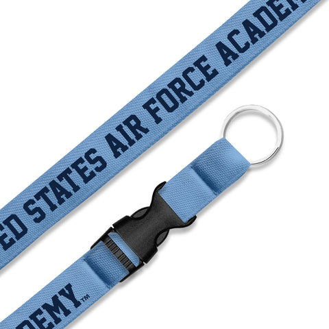 US Air Force Academy Lanyard
