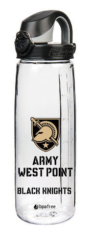 US Military Academy Army West Point 24oz Tritan Sport Water Bottle