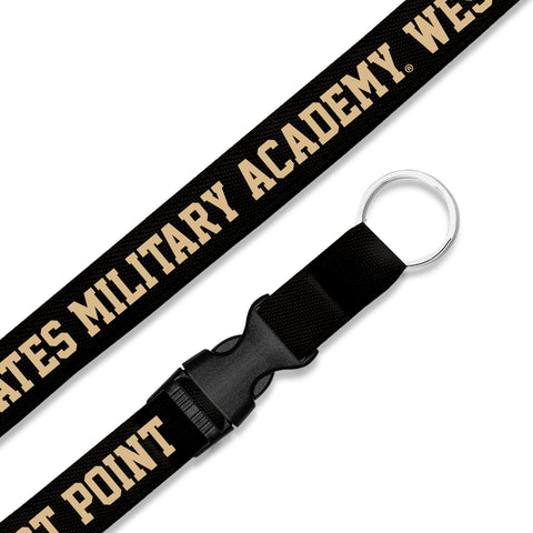 US Military Academy Army West Point Lanyard