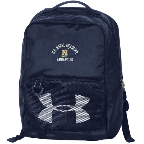 US Naval Academy Backpack