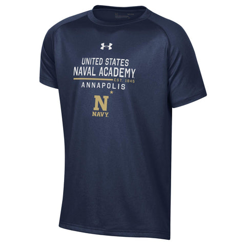 US Naval Academy Youth Boys Tee Shirt