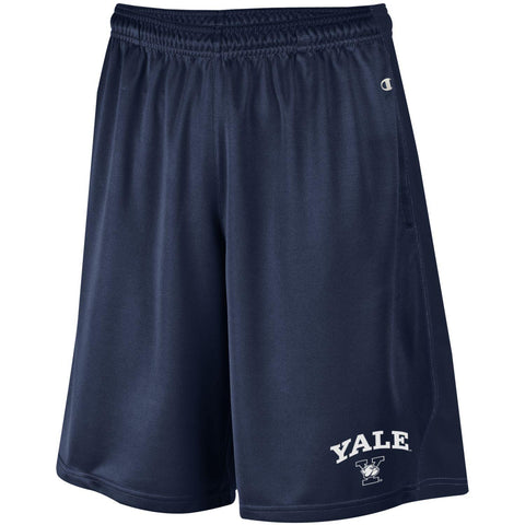 Yale University Athletic Shorts