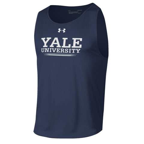 Yale University Athletic Tank Top