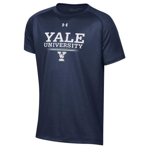 Yale University Youth Boys Tee Shirt