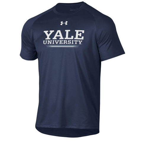 Yale University Athletic Tee Shirt