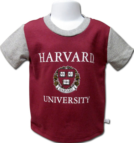 Harvard University Toddler Tee
