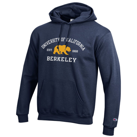 University of California Berkeley Pullover Hoodie