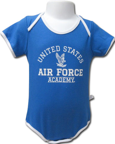 US Air Force Academy Infant Baby Onesie