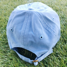 Light Blue Hat