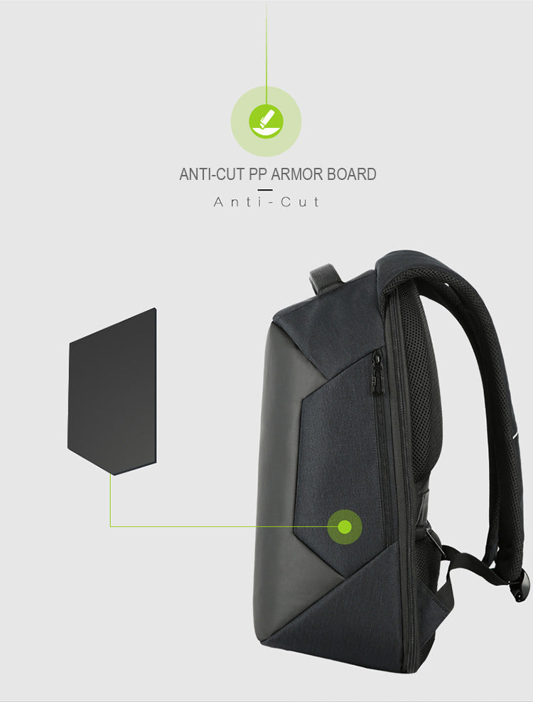 Urban Backpack Anti Cut