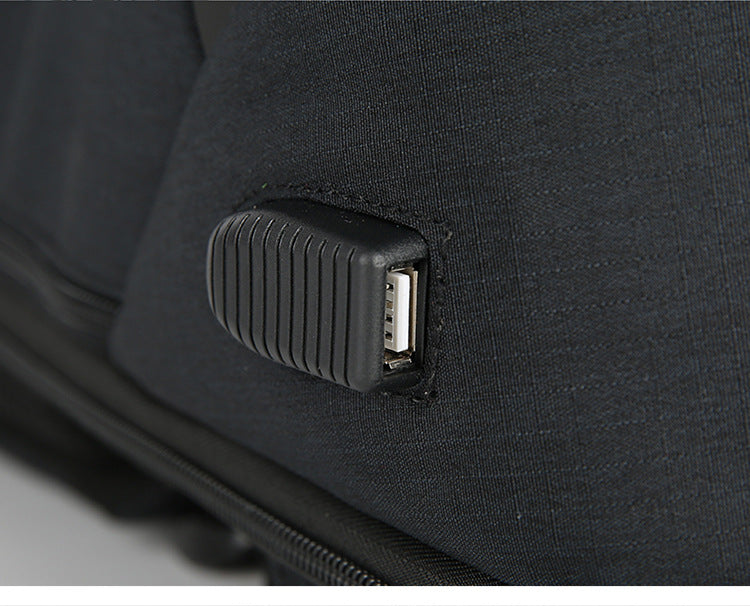 Urban Backpack USB