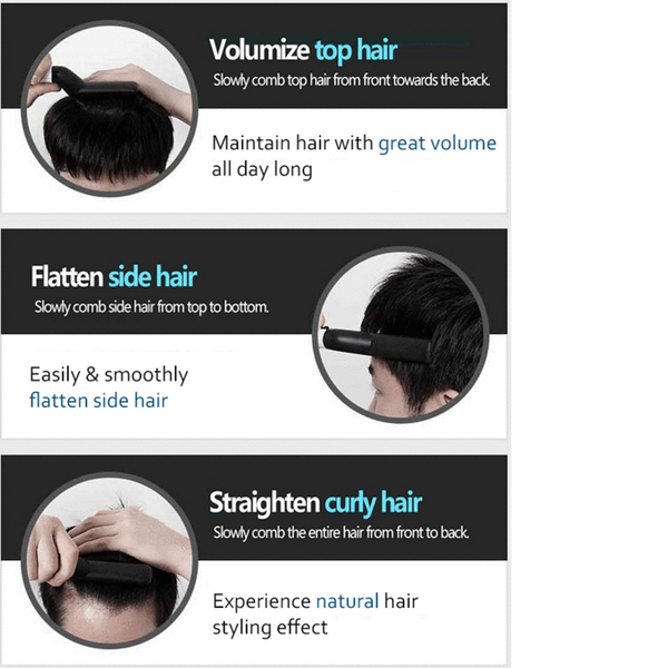 Electric Hair Styler