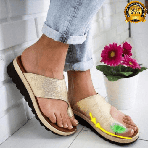 Correction Sandals 2019 Comforts™