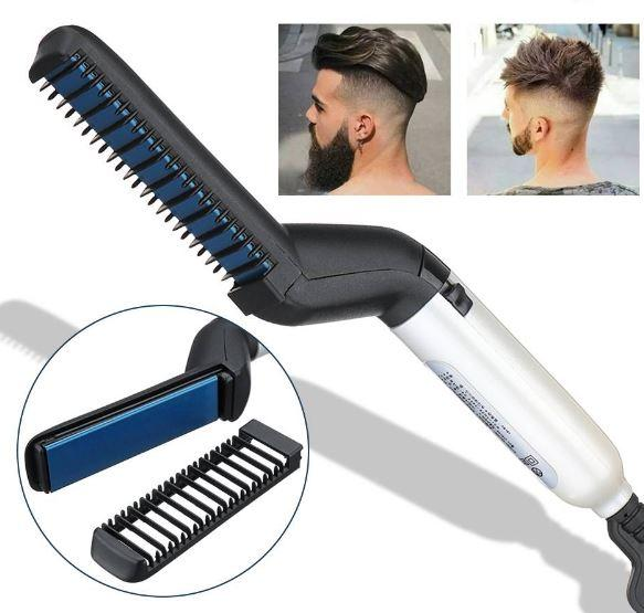 iQuick™ Electric Hair Styler