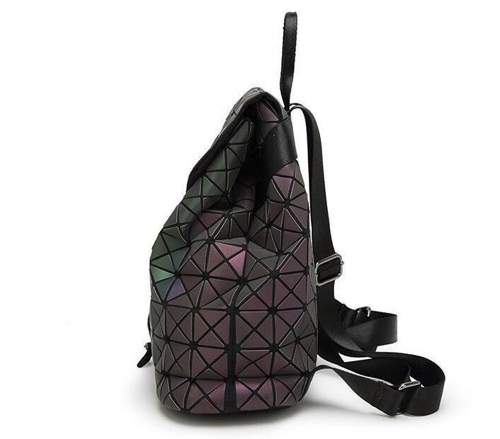 MilanLux™ Geometric Backpack