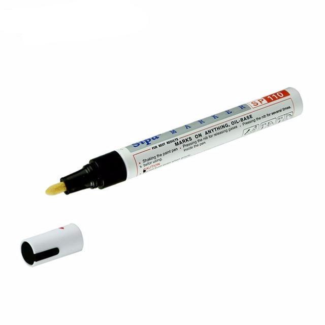 Permanent Paint Marker Pen