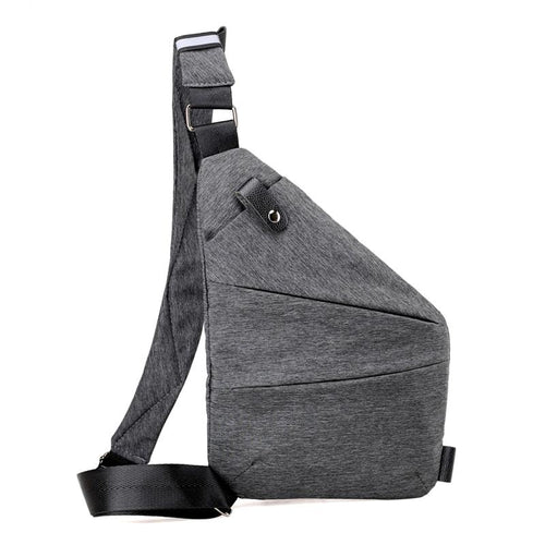 Small Shoulder Backpack