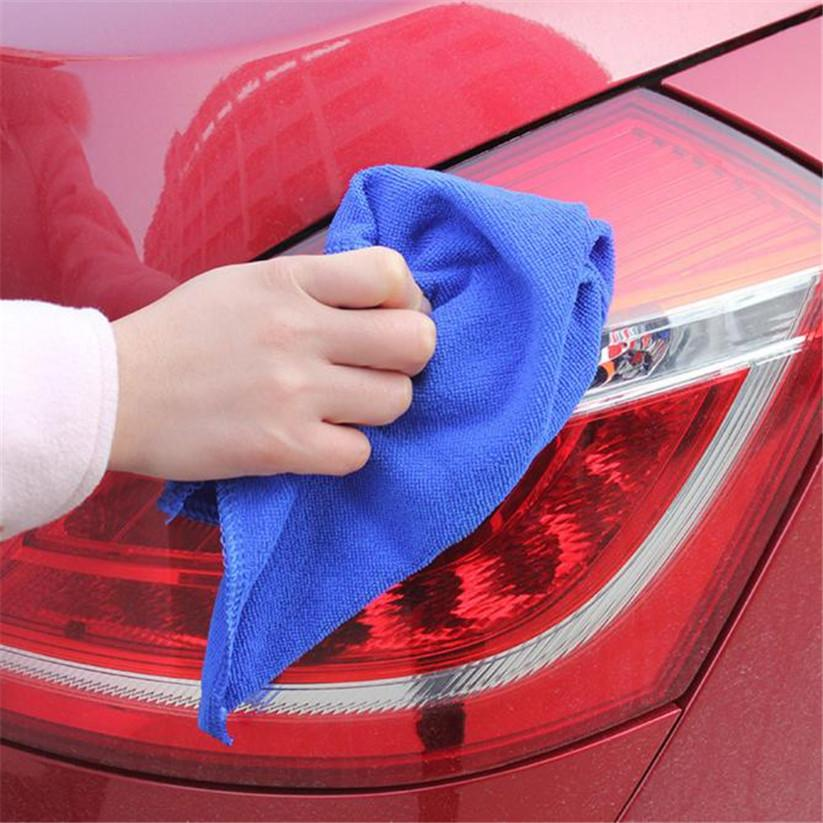 Car Wash Soft Towels