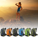 Hiking Backpack 40L Waterproof