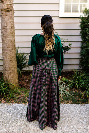 The Aubrieta Maxi