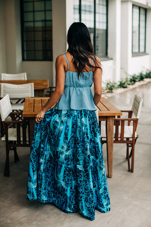 Tranquility Maxi