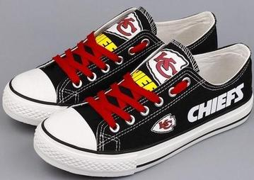 Kansas City Chiefs Shoes