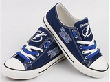 Tampa Bay Lightning Fan Shoes