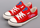 Philadelphia Phillies Fan Shoes