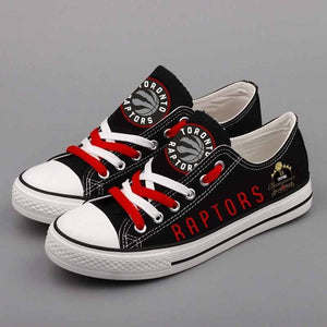 Toronto Raptors Championship Edition Fan Shoe #2