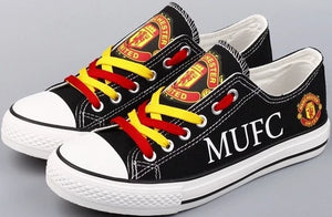 Manchester United Fan Shoes (2 Styles Available)