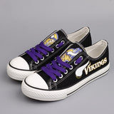Minnesota Vikings Fan Shoes (3 Styles To Choose From)