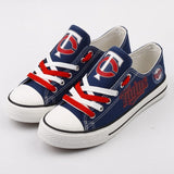 Minnesota Twins Fan Shoes (4 Styles To Choose From)