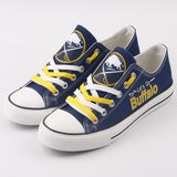 Buffalo Sabres Fan Shoes (2 Styles To Choose From)