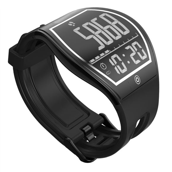Curve Surface Digital Smartwatch
