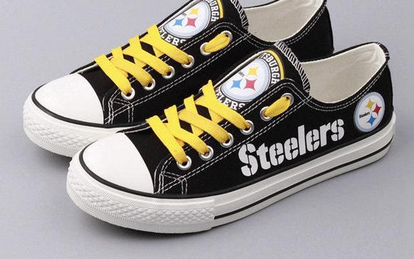 Steelers Ultimate Fan Shoes