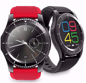 iPhone Android Compatible Smartwatch