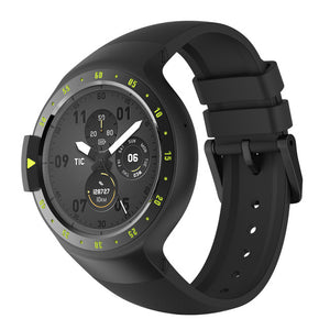 Ticwatch Men's Android Wear Bluetooth 4.1 WIFI GPS